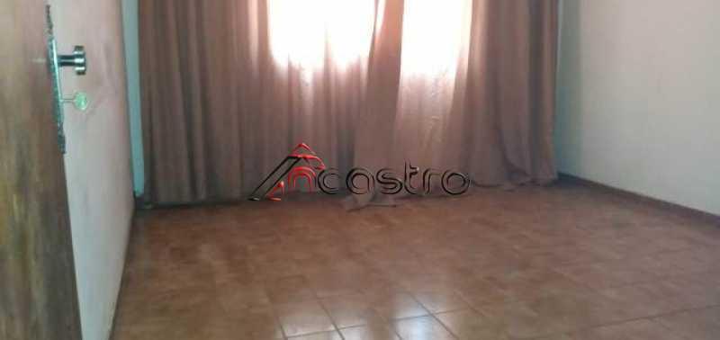 NCastro07. - Casa de Vila 6 quartos à venda Olaria, Rio de Janeiro - R$ 350.000 - M2270 - 16