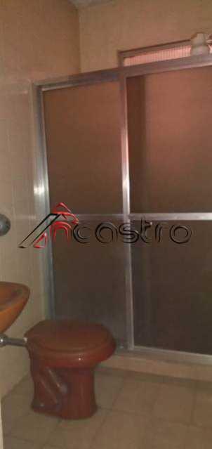 NCastro09. - Casa de Vila 6 quartos à venda Olaria, Rio de Janeiro - R$ 350.000 - M2270 - 17
