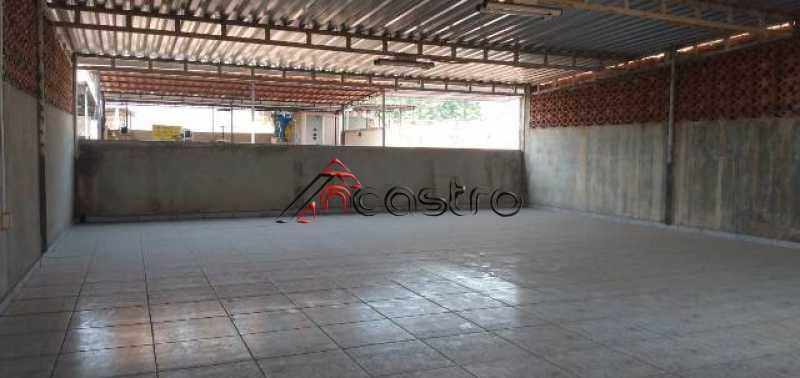 NCastro11. - Casa de Vila 6 quartos à venda Olaria, Rio de Janeiro - R$ 350.000 - M2270 - 22