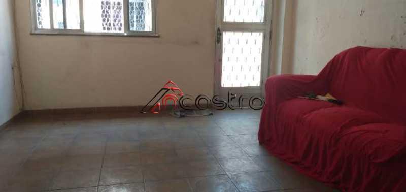 NCastro12. - Casa de Vila 6 quartos à venda Olaria, Rio de Janeiro - R$ 350.000 - M2270 - 1