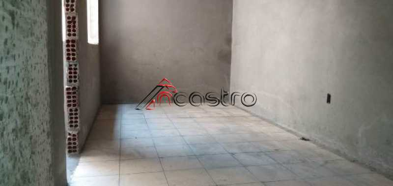 NCastro15. - Casa de Vila 6 quartos à venda Olaria, Rio de Janeiro - R$ 350.000 - M2270 - 20