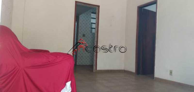 NCastro16. - Casa de Vila 6 quartos à venda Olaria, Rio de Janeiro - R$ 350.000 - M2270 - 3
