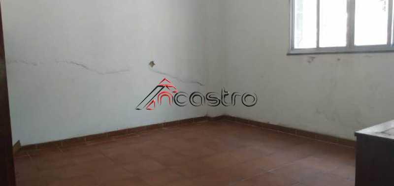 NCastro17. - Casa de Vila 6 quartos à venda Olaria, Rio de Janeiro - R$ 350.000 - M2270 - 7