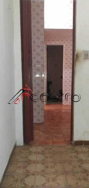 NCastro19. - Casa de Vila 6 quartos à venda Olaria, Rio de Janeiro - R$ 350.000 - M2270 - 5