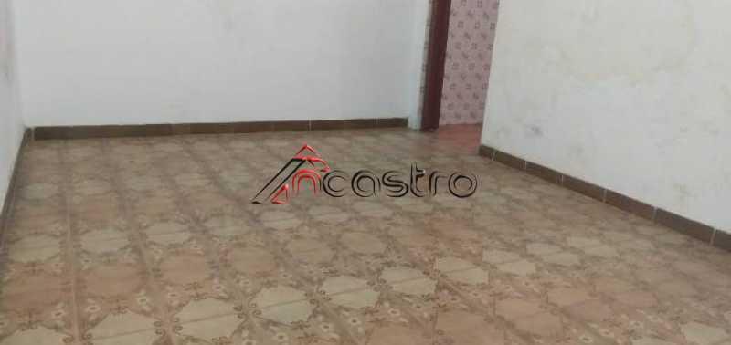 NCastro20. - Casa de Vila 6 quartos à venda Olaria, Rio de Janeiro - R$ 350.000 - M2270 - 8