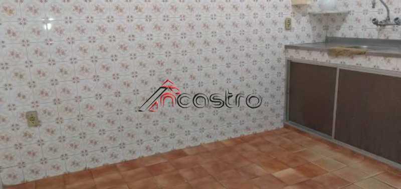 NCastro22. - Casa de Vila 6 quartos à venda Olaria, Rio de Janeiro - R$ 350.000 - M2270 - 11