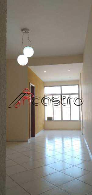 NCastro01. - Apartamento 2 quartos à venda Braz de Pina, Rio de Janeiro - R$ 230.000 - 2420 - 1