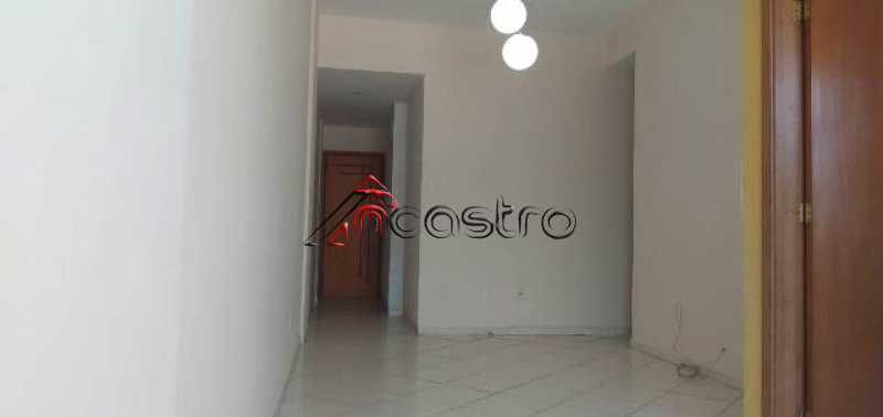 NCastro02. - Apartamento 2 quartos à venda Braz de Pina, Rio de Janeiro - R$ 230.000 - 2420 - 4
