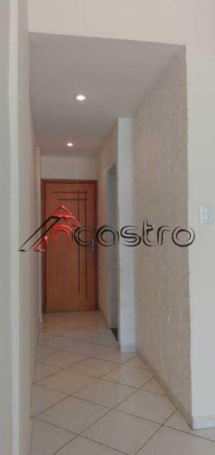NCastro03. - Apartamento 2 quartos à venda Braz de Pina, Rio de Janeiro - R$ 230.000 - 2420 - 3