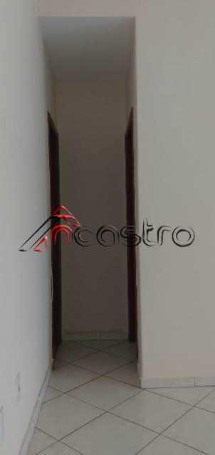 NCastro04. - Apartamento 2 quartos à venda Braz de Pina, Rio de Janeiro - R$ 230.000 - 2420 - 5