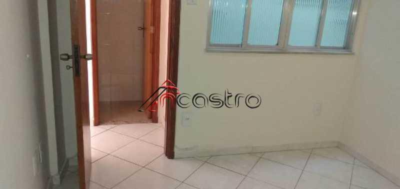 NCastro07. - Apartamento 2 quartos à venda Braz de Pina, Rio de Janeiro - R$ 230.000 - 2420 - 8