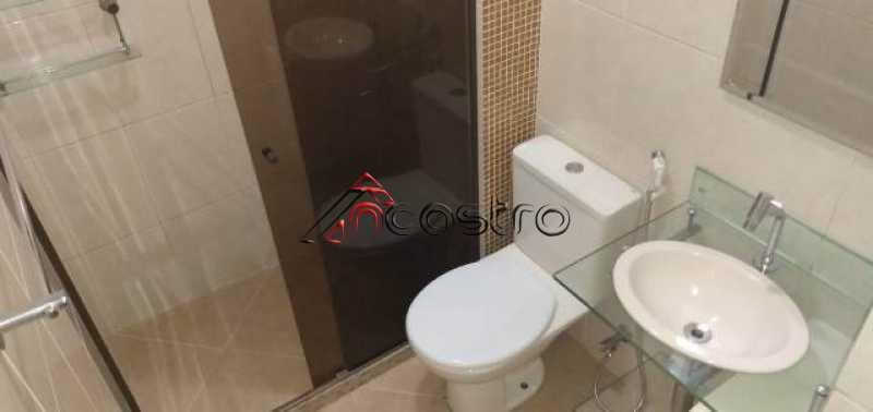 NCastro10. - Apartamento 2 quartos à venda Braz de Pina, Rio de Janeiro - R$ 230.000 - 2420 - 15