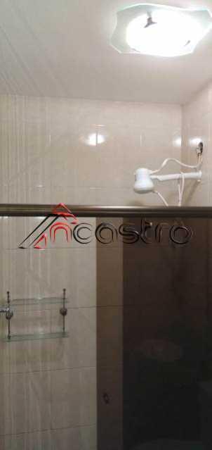 NCastro11. - Apartamento 2 quartos à venda Braz de Pina, Rio de Janeiro - R$ 230.000 - 2420 - 16