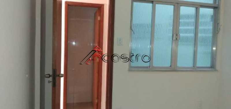 NCastro12. - Apartamento 2 quartos à venda Braz de Pina, Rio de Janeiro - R$ 230.000 - 2420 - 17