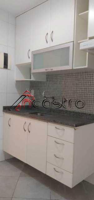 NCastro13. - Apartamento 2 quartos à venda Braz de Pina, Rio de Janeiro - R$ 230.000 - 2420 - 11