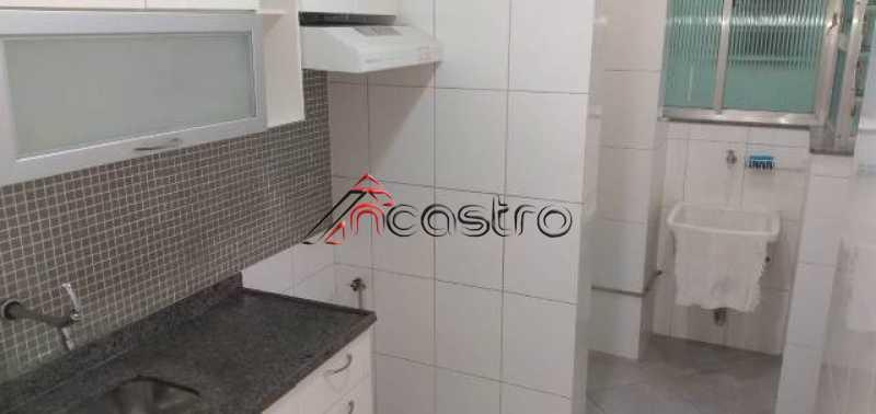 NCastro14. - Apartamento 2 quartos à venda Braz de Pina, Rio de Janeiro - R$ 230.000 - 2420 - 12