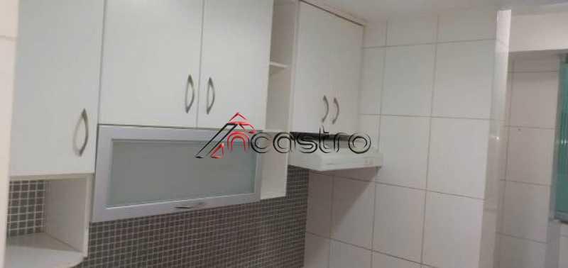 NCastro15. - Apartamento 2 quartos à venda Braz de Pina, Rio de Janeiro - R$ 230.000 - 2420 - 13