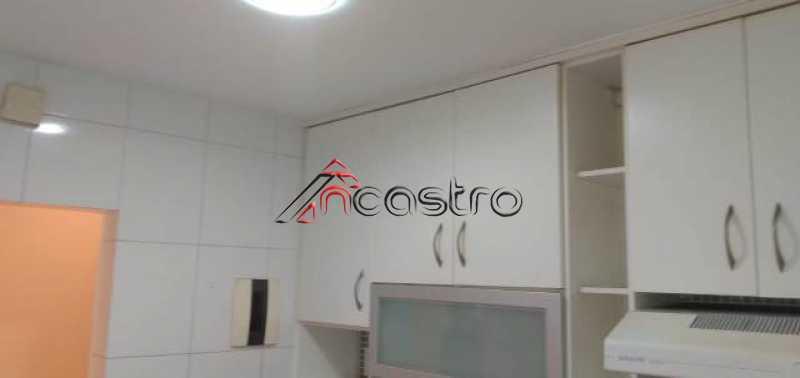 NCastro16. - Apartamento 2 quartos à venda Braz de Pina, Rio de Janeiro - R$ 230.000 - 2420 - 14