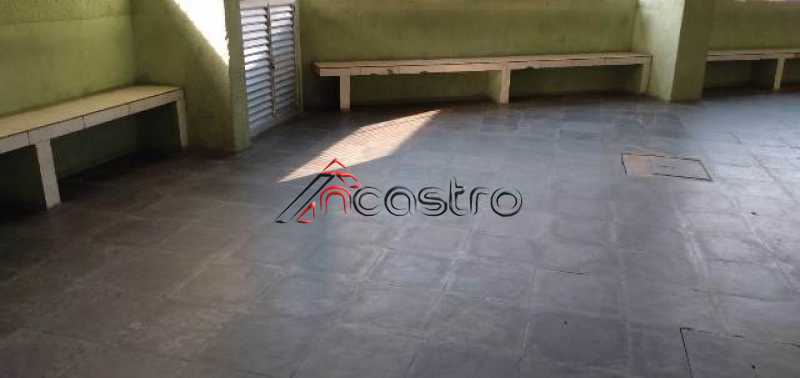 NCastro18. - Apartamento 2 quartos à venda Braz de Pina, Rio de Janeiro - R$ 230.000 - 2420 - 20