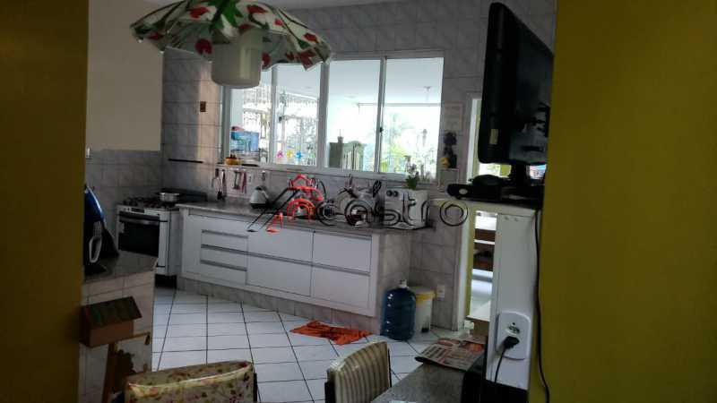 NCastro 1 - Casa em Condomínio 3 quartos à venda Olaria, Rio de Janeiro - R$ 1.450.000 - M2272 - 6