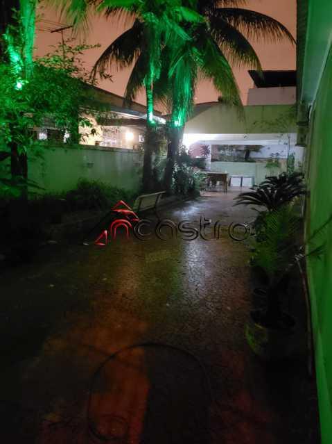 NCastro 2 - Casa em Condomínio 3 quartos à venda Olaria, Rio de Janeiro - R$ 1.450.000 - M2272 - 19