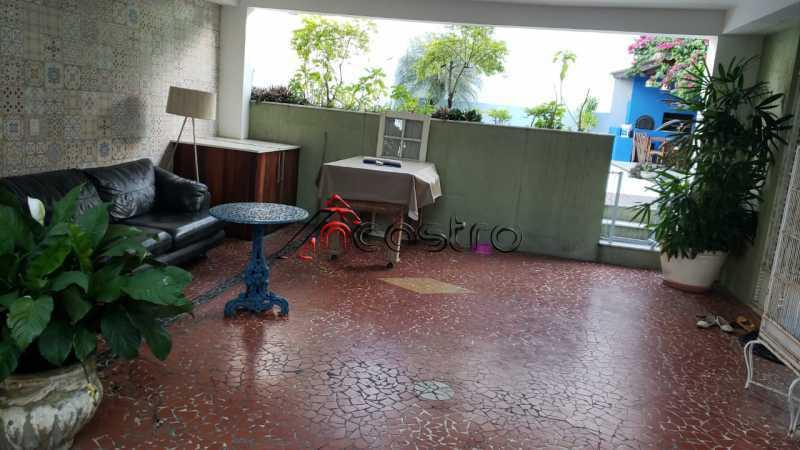 NCastro 4 - Casa em Condomínio 3 quartos à venda Olaria, Rio de Janeiro - R$ 1.450.000 - M2272 - 5