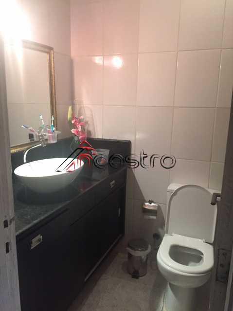 NCastro 5 - Casa em Condomínio 3 quartos à venda Olaria, Rio de Janeiro - R$ 1.450.000 - M2272 - 10