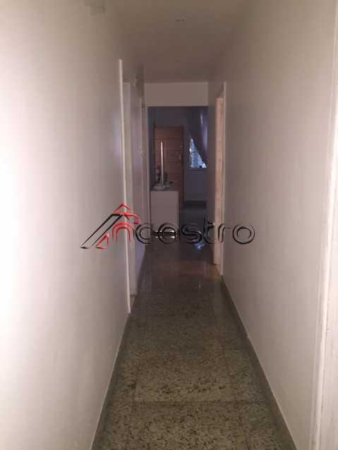 NCastro 6 - Casa em Condomínio 3 quartos à venda Olaria, Rio de Janeiro - R$ 1.450.000 - M2272 - 8