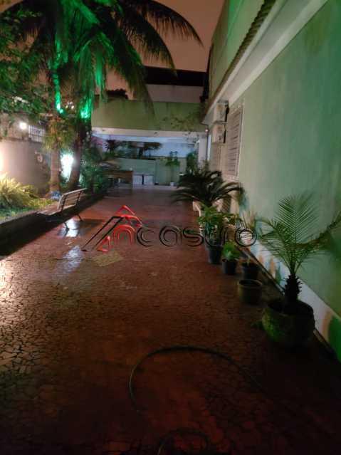 NCastro 8 - Casa em Condomínio 3 quartos à venda Olaria, Rio de Janeiro - R$ 1.450.000 - M2272 - 21