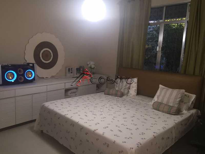 NCastro 9 - Casa em Condomínio 3 quartos à venda Olaria, Rio de Janeiro - R$ 1.450.000 - M2272 - 7