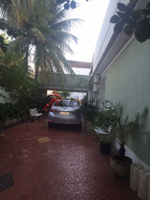 NCastro 10 - Casa em Condomínio 3 quartos à venda Olaria, Rio de Janeiro - R$ 1.450.000 - M2272 - 20
