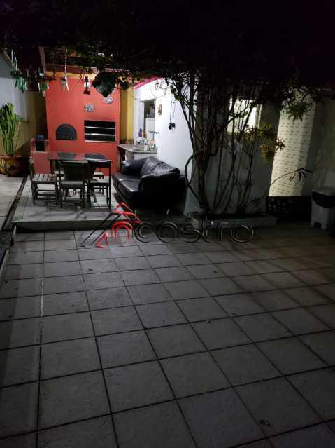 NCastro 11 - Casa em Condomínio 3 quartos à venda Olaria, Rio de Janeiro - R$ 1.450.000 - M2272 - 18