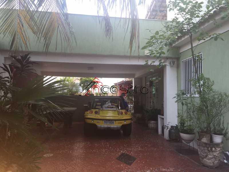 NCastro 12 - Casa em Condomínio 3 quartos à venda Olaria, Rio de Janeiro - R$ 1.450.000 - M2272 - 22
