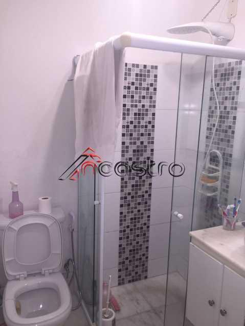 NCastro 13 - Casa em Condomínio 3 quartos à venda Olaria, Rio de Janeiro - R$ 1.450.000 - M2272 - 9