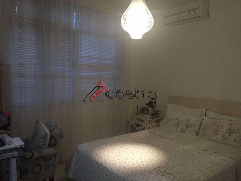 NCastro 14 - Casa em Condomínio 3 quartos à venda Olaria, Rio de Janeiro - R$ 1.450.000 - M2272 - 11