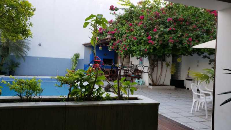NCastro 17 - Casa em Condomínio 3 quartos à venda Olaria, Rio de Janeiro - R$ 1.450.000 - M2272 - 25