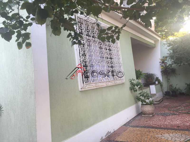 NCastro 20 - Casa em Condomínio 3 quartos à venda Olaria, Rio de Janeiro - R$ 1.450.000 - M2272 - 1