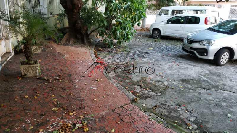 NCastro 21 - Casa em Condomínio 3 quartos à venda Olaria, Rio de Janeiro - R$ 1.450.000 - M2272 - 4