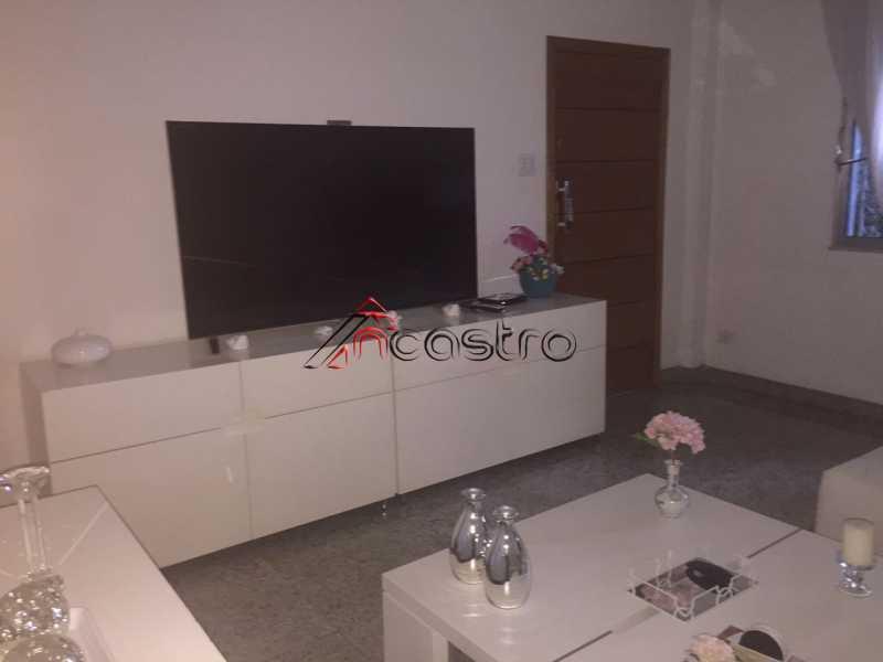 NCastro 24 - Casa em Condomínio 3 quartos à venda Olaria, Rio de Janeiro - R$ 1.450.000 - M2272 - 12