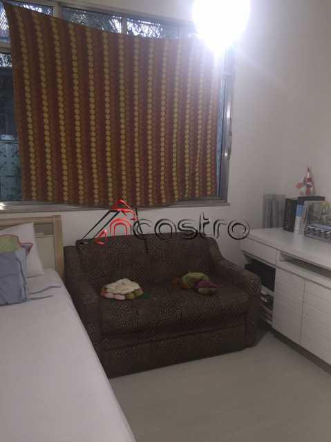 NCastro 25 - Casa em Condomínio 3 quartos à venda Olaria, Rio de Janeiro - R$ 1.450.000 - M2272 - 15