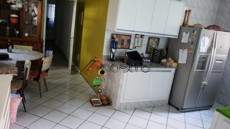 NCastro 26 - Casa em Condomínio 3 quartos à venda Olaria, Rio de Janeiro - R$ 1.450.000 - M2272 - 13