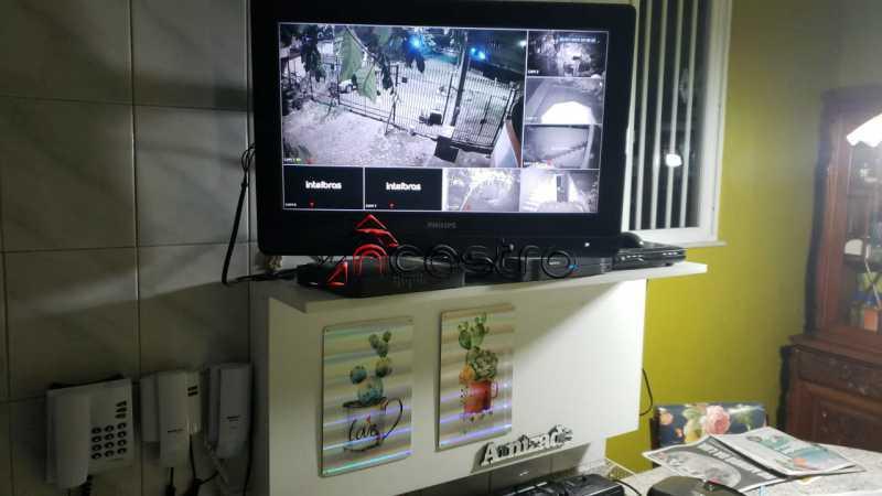 NCastro 27 - Casa em Condomínio 3 quartos à venda Olaria, Rio de Janeiro - R$ 1.450.000 - M2272 - 14