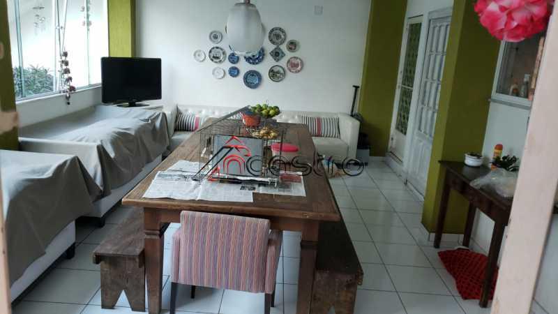 NCastro 28 - Casa em Condomínio 3 quartos à venda Olaria, Rio de Janeiro - R$ 1.450.000 - M2272 - 16