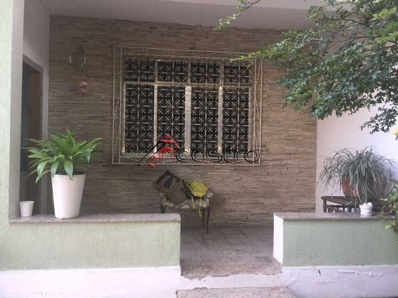 NCastro 29 - Casa em Condomínio 3 quartos à venda Olaria, Rio de Janeiro - R$ 1.450.000 - M2272 - 3
