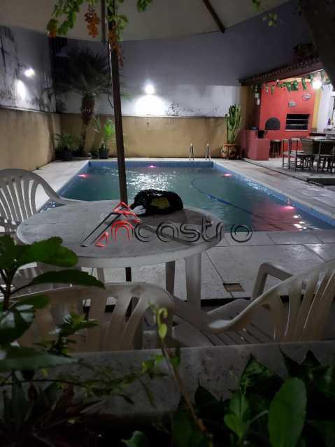 NCastro 31 - Casa em Condomínio 3 quartos à venda Olaria, Rio de Janeiro - R$ 1.450.000 - M2272 - 29