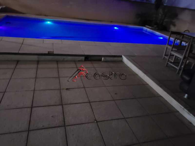 NCastro 33 - Casa em Condomínio 3 quartos à venda Olaria, Rio de Janeiro - R$ 1.450.000 - M2272 - 31