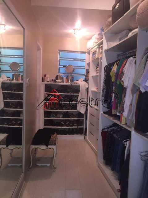 NCastro 34 - Casa em Condomínio 3 quartos à venda Olaria, Rio de Janeiro - R$ 1.450.000 - M2272 - 17