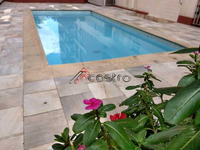 ncastro 4 - Apartamento 2 quartos à venda Penha, Rio de Janeiro - R$ 230.000 - 2427 - 15