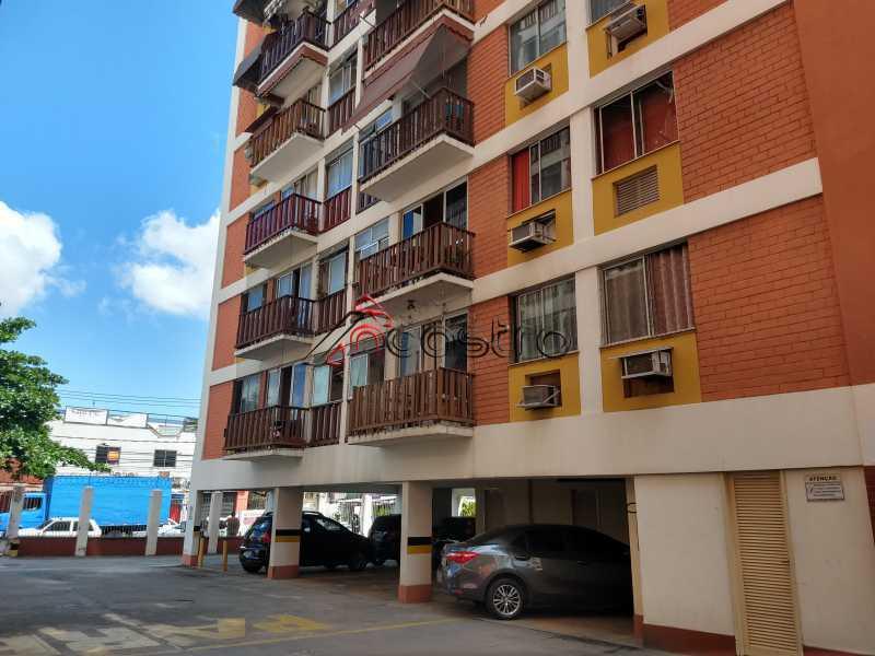 ncastro 5 - Apartamento 2 quartos à venda Penha, Rio de Janeiro - R$ 230.000 - 2427 - 6