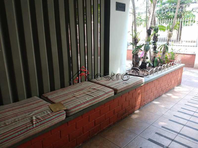 ncastro 7 - Apartamento 2 quartos à venda Penha, Rio de Janeiro - R$ 230.000 - 2427 - 18